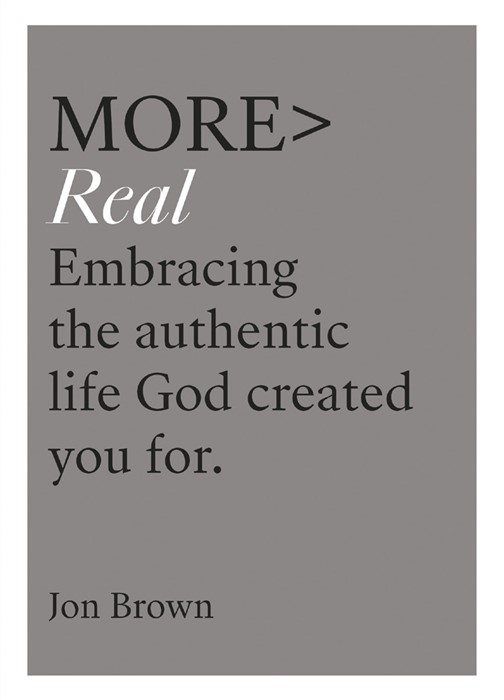 More> Real (Paperback)