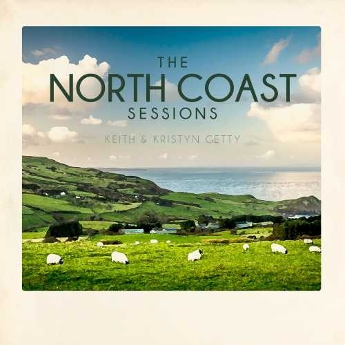 The North Coast Sessions CD (CD-Audio)