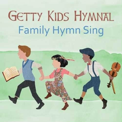 Getty Kids Hymnal CD