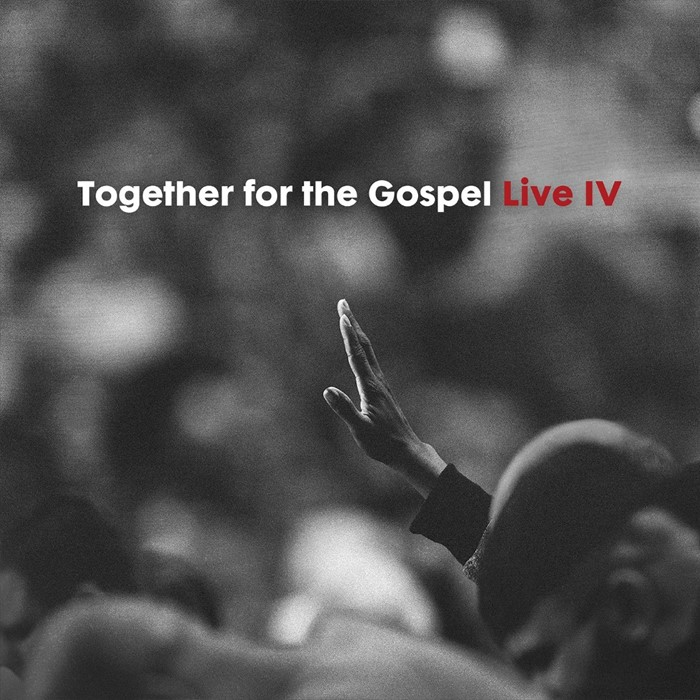 Together For The Gospel Live IV CD (CD-Audio)
