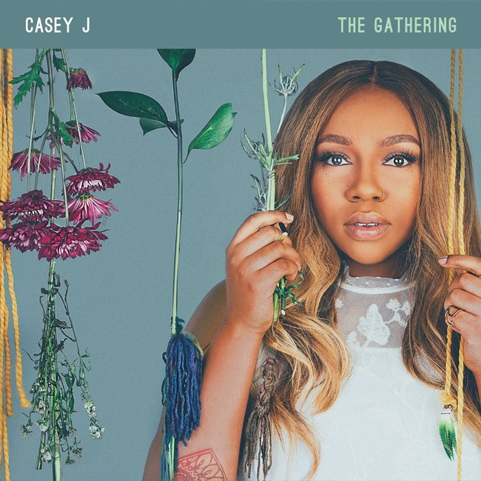 The Gathering CD (CD-Audio)