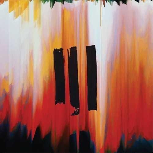 III Vinyl