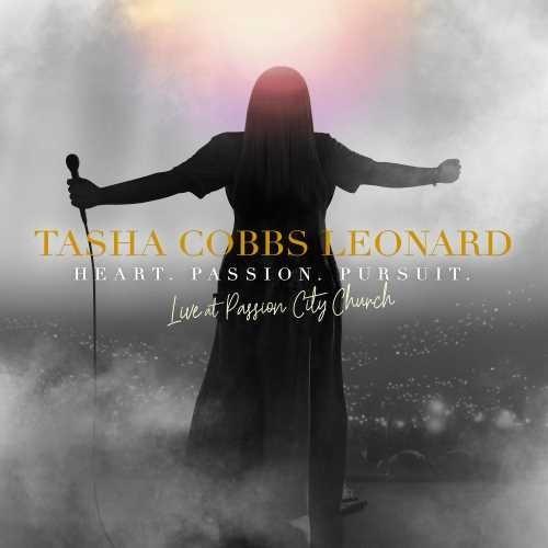 Heart, Passion, Pursuit CD (CD-Audio)