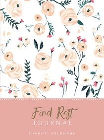 Find Rest Journal (Hard Cover)