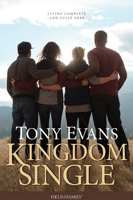 Kingdom Single (Paperback)