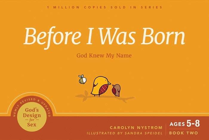 Before I Was Born (Paperback)