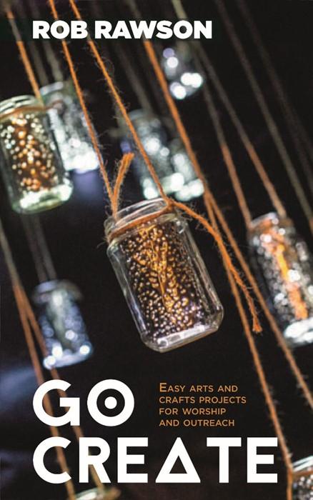 GO CREATE! (Paperback)