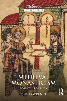 Medieval Monasticism (Paperback)