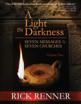 Light In The Darkness, A (Hard Cover)