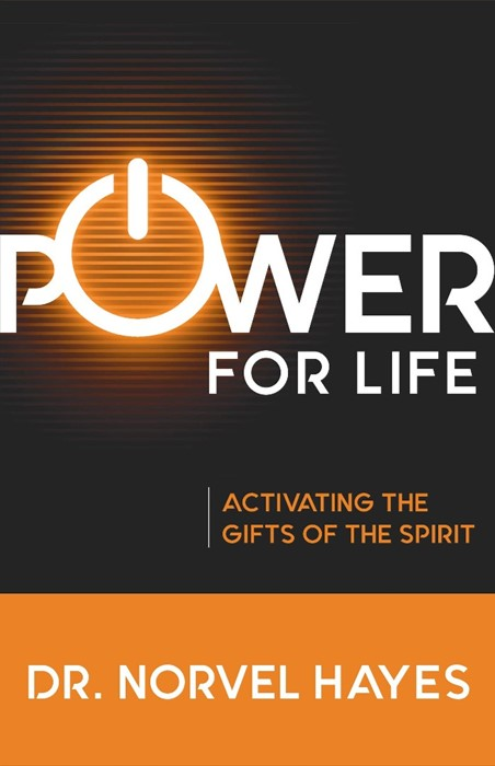Power For Life (Paperback)