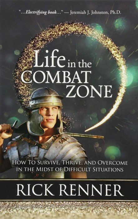 Life In The Combat Zone (Paperback)