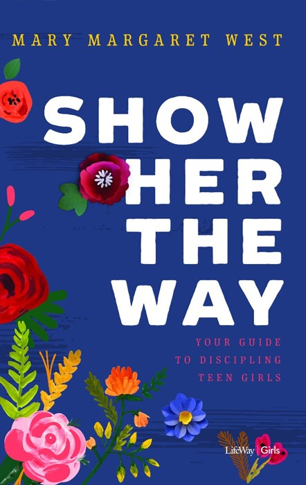 Show Her The Way (Paperback)