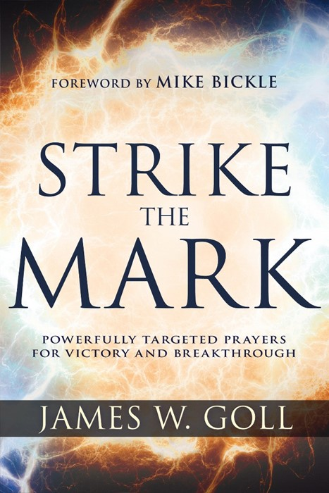 Strike The Mark (Paperback)