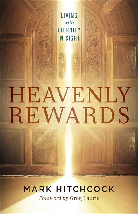 Heavenly Rewards (Paperback)