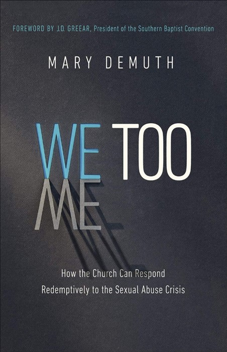 We Too (Paperback)