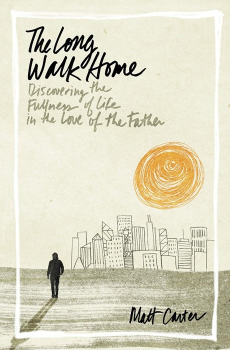 The Long Walk Home (Paperback)