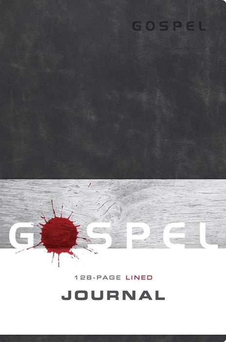 Gospel Journal (Imitation Leather)