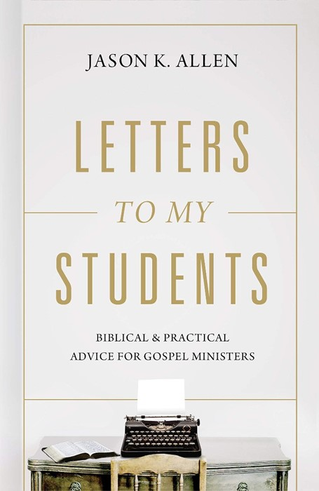 Letters to My Students (Hard Cover)