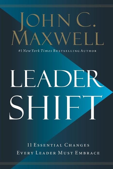LeaderShift (Paperback)