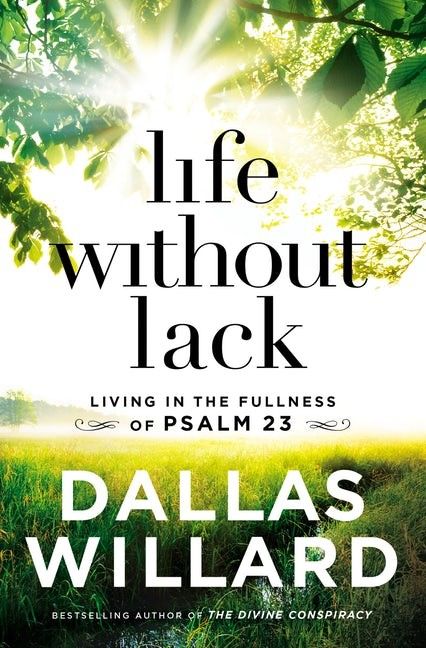 Life Without Lack (Paperback)