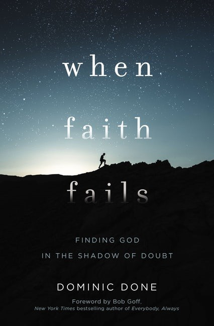 When Faith Fails (Paperback)