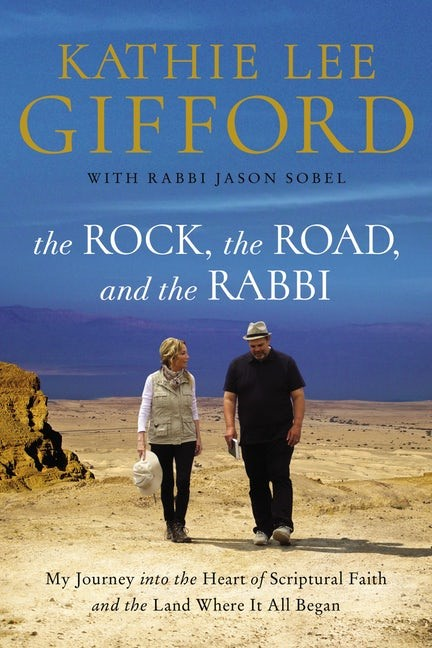 The Rock Road, And The Rabbi (Paperback)
