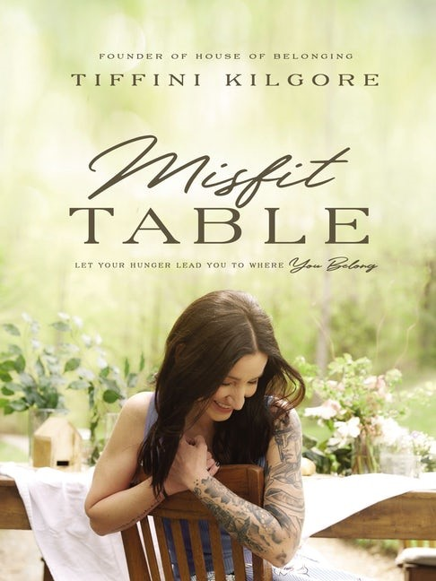 Misfit Table (Hard Cover)