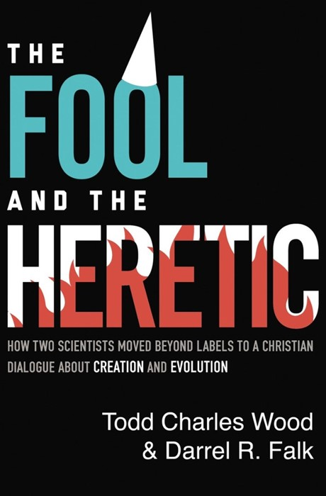 The Fool And The Heretic (Paperback)