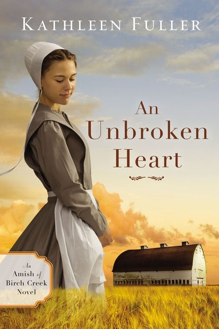 Unbroken Heart, An (Paperback)