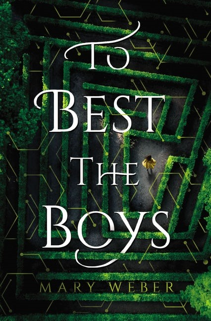 To Best The Boys (Hard Cover)
