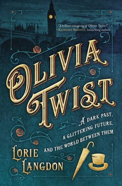 Olivia Twist (Paperback)