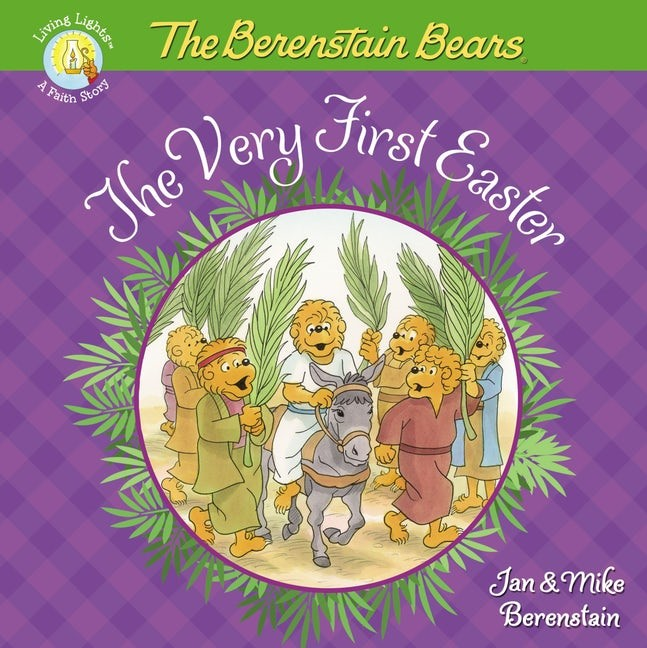 Berenstain Bears, The: The Very First Easter (Paperback)