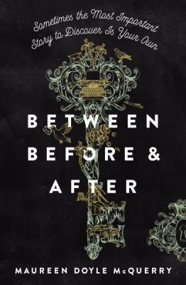 Between Before And After (Hard Cover)