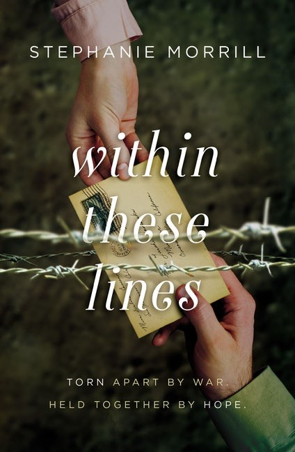 Within These Lines (Hard Cover)