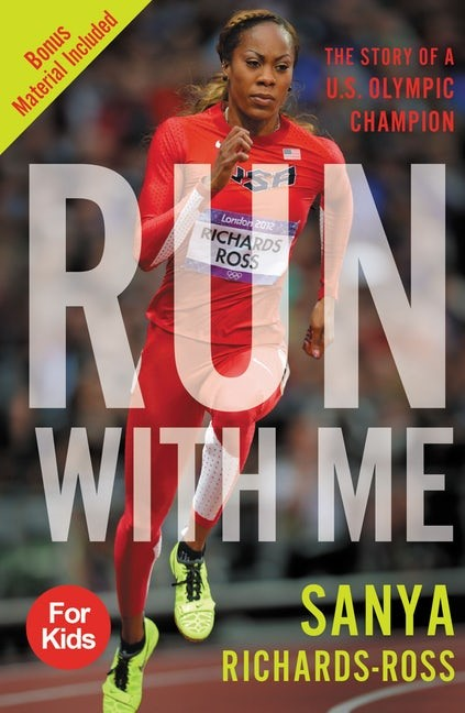 Run With Me (Paperback)
