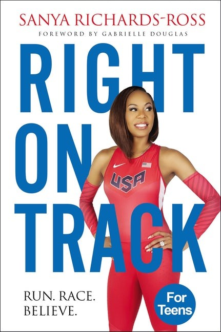 Right On Track (Paperback)