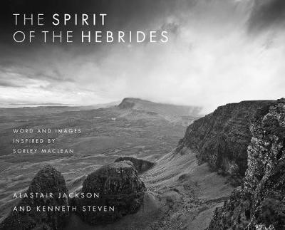 The Spirit of the Hebrides (Paperback)