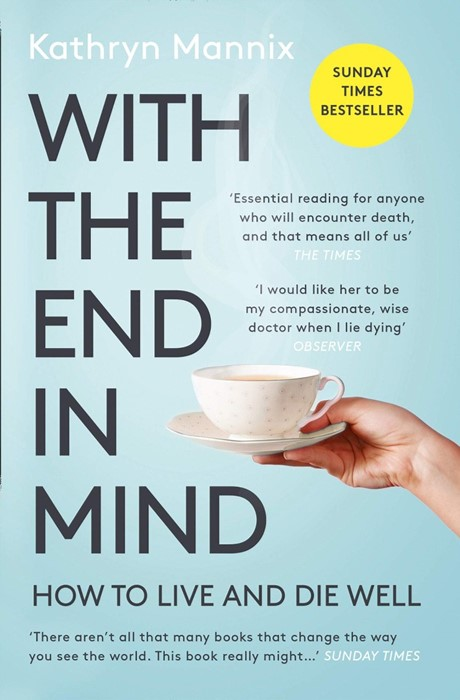 With The End In Mind (Paperback)