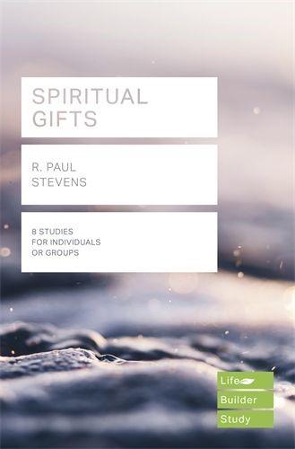 LifeBuilder: Spiritual Gifts (Paperback)