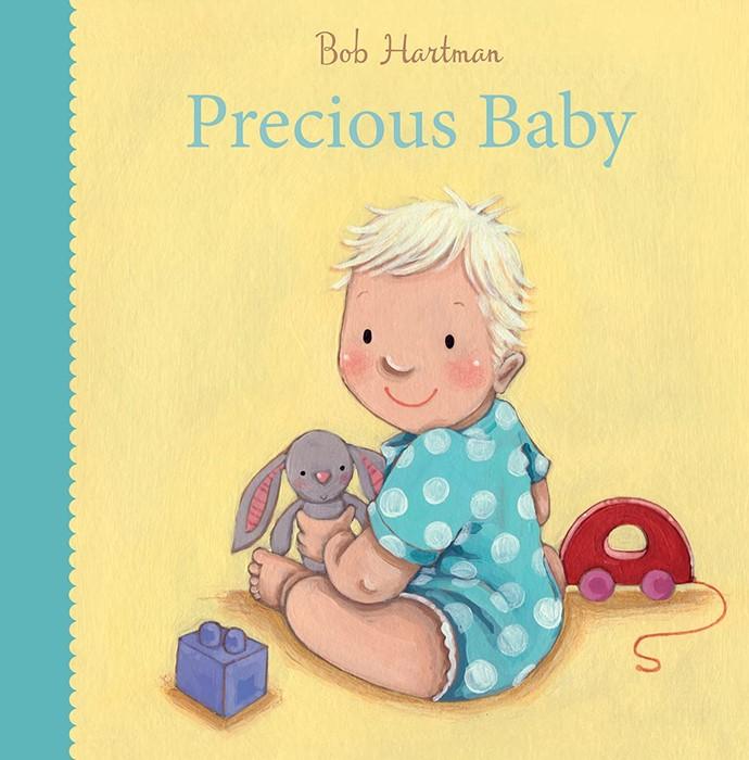 Precious Baby (Board Book)