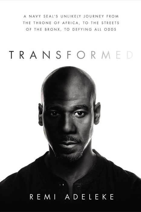 Transformed (Hard Cover)