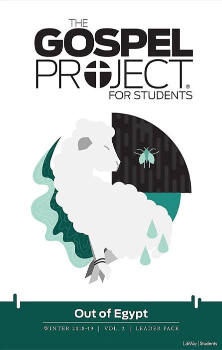 Gospel Project For Students: Leader Pack, Winter 2019 (Kit)