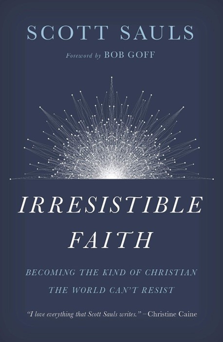 Irresistable Faith (Paperback)