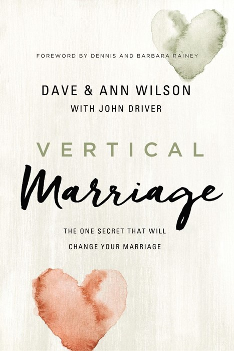 Vertical Marriage (Hard Cover)