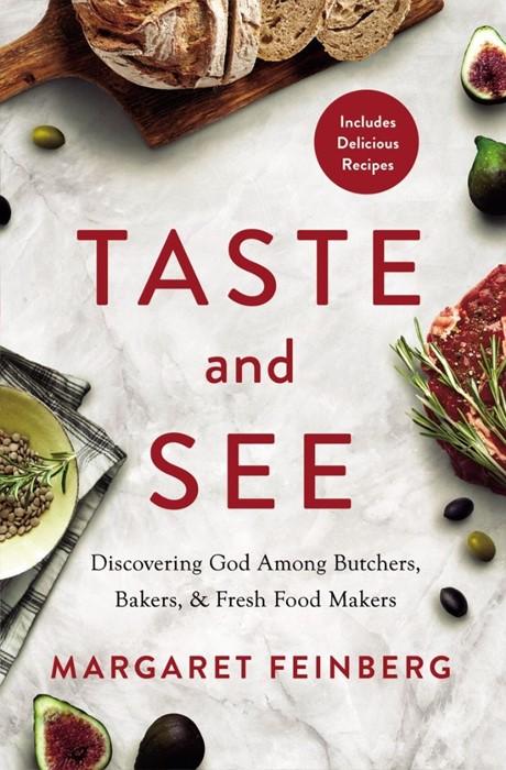Taste And See (Paperback)