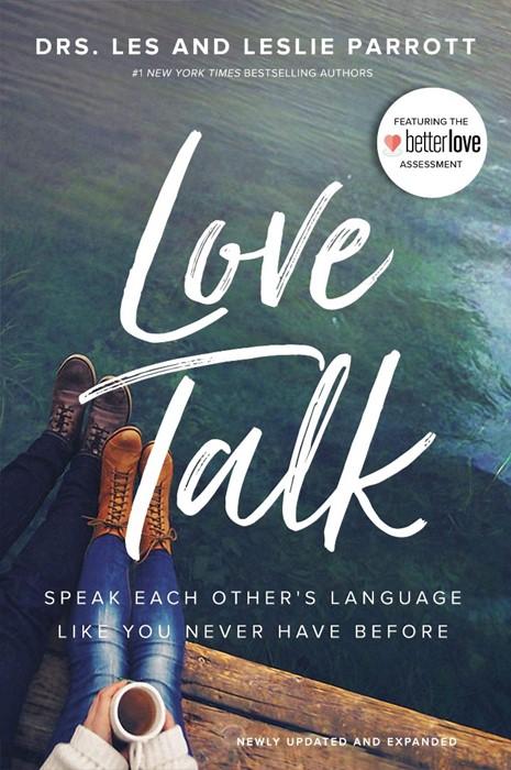 Love Talk (Paperback)