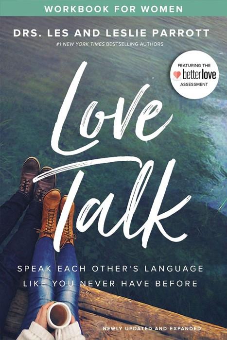 Love Talk Workbook For Women (Paperback)