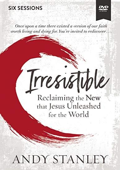 Irresistible DVD (DVD)
