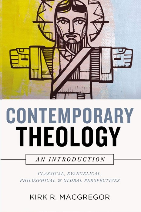 Contemporary Theology (Hard Cover)