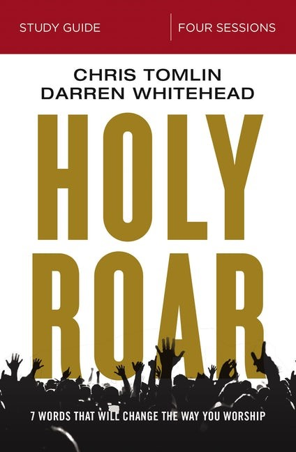Holy Roar Study Guide (Paperback)